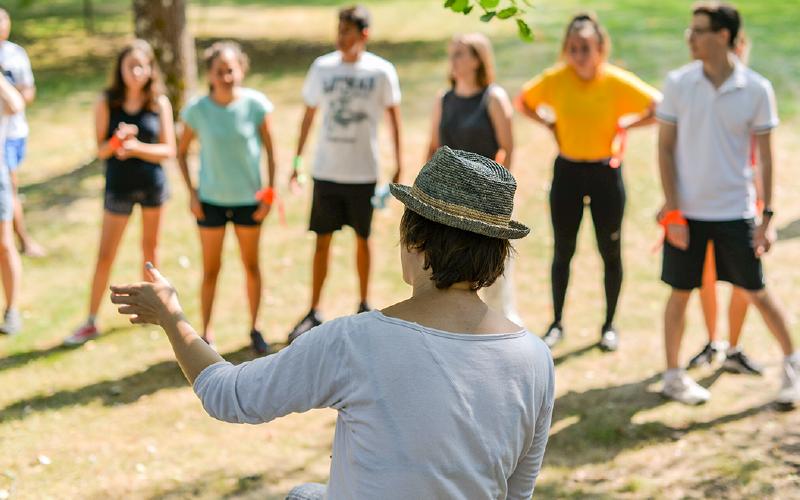 Kesälukioseura hakee opettajia kesän 2019 kursseille